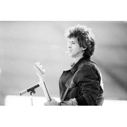 Mats Bäcker - Keith Richards