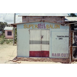 Sergio De Arrola - Super Hair Cuts, 2016