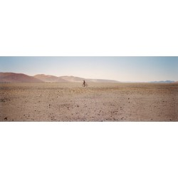 Sergio De Arrola - Justus from Dune 44 (Namibia), 2016