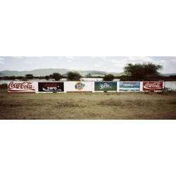 Sergio De Arrola - Ads (Tanzania), 2016