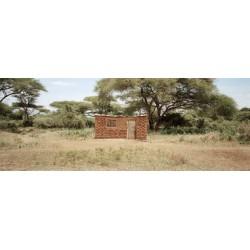 Sergio De Arrola - House (Malawi), 2016
