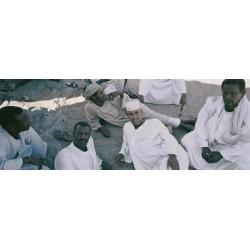 Sergio De Arrola - Only men (Sudan), 2016