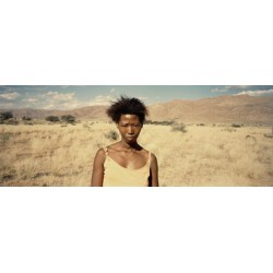 Sergio De Arrola - Pauline (Namibia), 2016