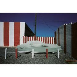 Franco Fontana - Paesaggio Urbano. Los Angeles 1990