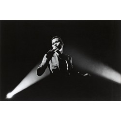 Mats Bäcker - Grace Jones, Nightclubbing 1981.