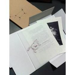 """Waniku"" Libro de Artista"